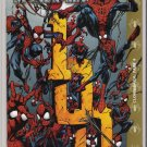 ULTIMATE SPIDER-MAN #100-NEVER READ!