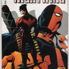 NIGHTWING #113-NEVER READ!