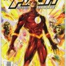 FLASH FASTEST MAN ALIVE #2-NEVER READ!