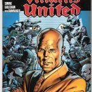 VILLAINS UNITED #6-NEVER READ!