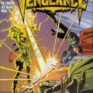 DAY OF VENGEANCE #4-NEVER READ!
