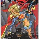 SUPERMAN/BATMAN #19-NEVER READ!