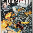 FIRESTORM #20-NEVER READ!