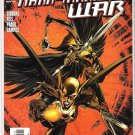 RANN-THANAGAR WAR #5-NEVER READ!