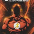 FLASH THE FASTESt MAN ALIVE #13-NEVER READ!