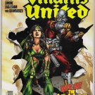 VILLAINS UNITED #2 1ST PRINT-NEVER READ!