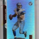 2005 TOPPS PRISTINE JOEY HARRINGTON LIONS UNCIRCULATED CARD