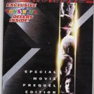 X-MEN MOVIE PREQUAL-NEVER READ!