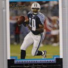 2004 BOWMAN ROBERT KENT TITANS UNCIRCULATED ROOKIE CARD