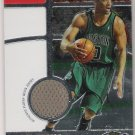 2006 TOPPS FINEST FACT ORIEN GREENE CELTICS JERSEY CARD