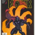 BLACK PANTHER #3 (2005)-NEVER READ!