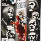 SUPERGIRL #4 JEPH LOEB/IAN CHRUCHILL-NEVER READ!