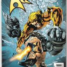 AQUAMAN #35 OMAC PROJECT TIE IN-NEVER READ!