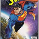 SUPERMAN #205 MICHAEL TURNER COVER-NEVER READ!