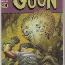 THE GOON #19 ERIC POWELL-NEVER READ!