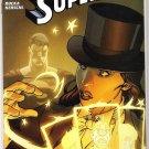 ADVENTURES OF SUPERMAN #644 (2005)-NEVER READ!