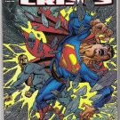 INFINITE CRISES #5 (2006) GEORGE PEREZ COVER -NEVER READ!