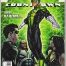 COUNTDOWN TO FINAL CRISIS #33 (2007)-NEVER READ!