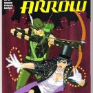 GREEN ARROW #52 (2005)-NEVER READ!
