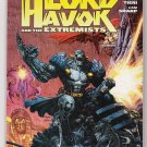 COUNTDOWN PRESENTS LORD HAVOK AND THE EXTREMISTS #1 (2007)-NEVER READ!
