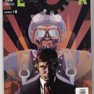 EX MACHINA #4 (2004) BRIAN K VAUGHAN-NEVER READ!