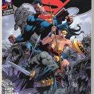 SUPERMAN/BATMAN #10 JIM LEE COVER-NEVER READ!