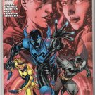 INFINITE CRISIS #5 (2006) JIM LEE COVER-NEVER READ!