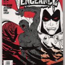 DAY OF VENGEANCE #2 (2005) 2ND PRINT-NEVER READ!