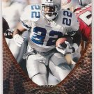 1997 ACTION PACKED EMMITT SMITH CARD