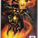 GHOST RIDER #1 TEXEIRA COVER-NEVER READ!