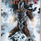 PENANCE RELENTLESS #1-NEVER READ!