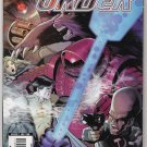 THE ORDER #2 THE INITIATIVE-NEVER READ!