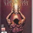 PENANCE RELENTLESS #2 (2007) NEVER READ!