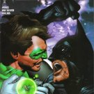 GREEN LANTERN #9 GEOFF JOHNS ETHAN VANSCIVER-NEVER READ!