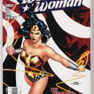 WONDER WOMAN #12 (2007) AMAZONS ATTACK AFTERMATH-NEVER READ!