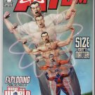 ALL NEW ATOM #1 (2006) GAIL SIMONE-NEVER READ!