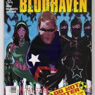 THE BATTLE FOR BLUDHAVEN #1  FIRST PRINT (2006)-NEVER READ!
