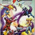TEEN TITANS #52 (2007)-NEVER READ!