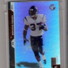 2005 TOPPS PRISTINE DOMANICK DAVIS TEXANS UNCIRCULATED CARD