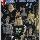 X-FACTOR #1 (VOLUME 3) PETER DAVID-NEVER READ!