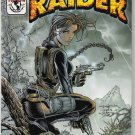TOMB RAIDER 1/2 TOP COW/WIZARD WITH COA-NEVER READ!
