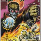 MARS ATTACKS 1/2 WITH COA BY TOPPS/WIZARD-NEVER READ!
