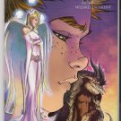 SHRUGGED #1D RARE WIZARD WORLD PHILLY EDITION MICHAEL TURNER-NEVER READ!