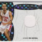 2006-07 BOWMAN ELEVATION TAYSHAUN PRINCE PISTIONS BOARD OF DIRECTORS JERSEY RELIC CARD #'57/99!