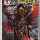 MAGDALENA VS ANGELUS 1/2 SPECIAL EDITION (2000) TOP COW/WIZARD WITH COA-NEVER READ!