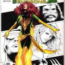 X-MEN PHOENIX ENDSONG #2 LIMITED VARIANT GREG LAND-NEVER READ!