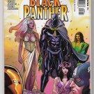 BLACK PANTHER #18 FRANK CHO CIVIL WAR-NEVER READ!