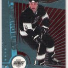 1997-98 PACIFIC DYNAGON DIMITRI KHRISTICH KINGS ICE BLUE INSERT CARD