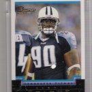 2004 BOWMAN RANDY STARKS UNCIRCULATED ROOKIE CARD #'S 070/165!