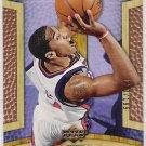 2006-07 UPPER DECK HARDCOURT CHANNING FRYE KNICKS LIMTED CARD #'D 003/199!
